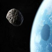 Le danger des impacts d'astéroïdes revu à la hausse
