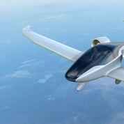 Airbus Group lance le premier avion électrique français