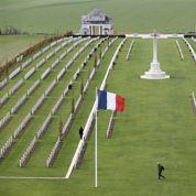 Les Australiens commémorent les combats de la Première guerre mondiale
