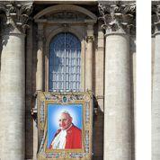 Jean XXIII et Jean-Paul II : face à un monde en mutation, une même doctrine sociale