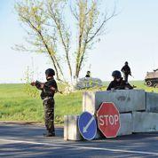 L'armée ukrainienne assiège Sloviansk