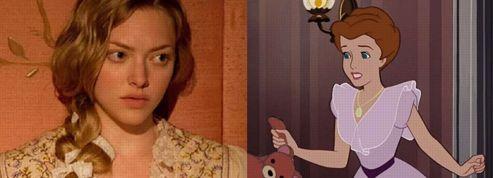 Amanda Seyfried à l'affiche du Peter Pan de Joe Wright
