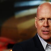 Bruce Willis mène campagne pour Angela Merkel, ou presque