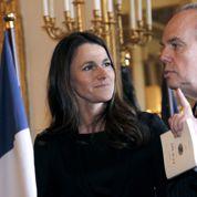 Mitterrand se dit victime de la «vindicte» de Filippetti