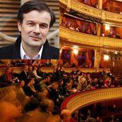 Olivier Mantei pourrait prendre la tête de l'Opéra-Comique