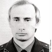 Comment Vladimir est devenu Poutine
