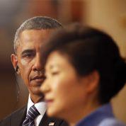 Obama avance ses pions en Malaisie