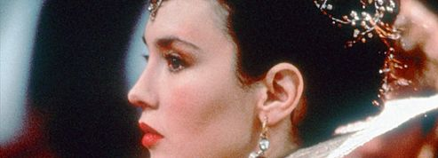 Isabelle Adjani : «Phèdre me rattrape...»