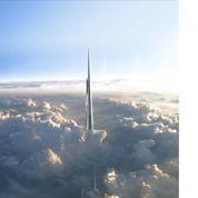Début de la construction d'une tour de 1000 mètres
