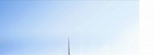 Début de la construction d'une tour d'un kilomètre de haut