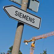 Alstom : Paris cherche une alternative avec Siemens