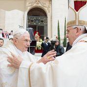 Double canonisation historique au Vatican