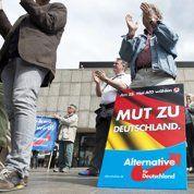 En Allemagne, l'AfD veut installer l'euroscepticisme