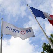Alstom: Bercy pousse Siemens pour contrer General Electric