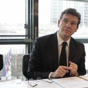 Alstom: la mise en garde d'Arnaud Montebourg au patron de General Electric