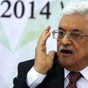Abbas condamne le «crime odieux» de la Shoah