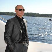 Les mystères de la fortune supposée du maître du Kremlin