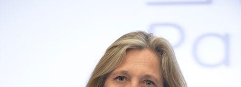 Clara Gaymard à la manœuvre pour défendre les intérêts de GE