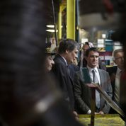 À la veille du vote, le PS toujours divisé sur le plan Valls