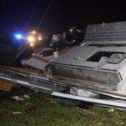 Plusieurs tornades meurtrières frappent les États-Unis
