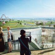 Auchan compte accueillir 30 millions de visiteurs d'ici 2025