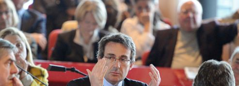 Plan d'économies : Jean-Christophe Fromantin fait entendre sa différence à l'UDI