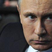 Russie: un vent de guerre froide