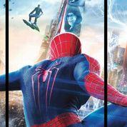 The Amazing Spider-Man 2 : déjà 132 millions de dollars récoltés