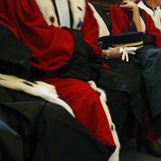 Juges ou avocats, leurs gazouillis cartonnent
