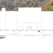 The Grand Budapest Hotel sans la parure des effets spéciaux