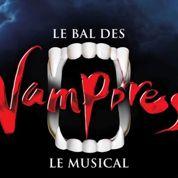 Le Bal des Vampires :un premier titre dévoilé