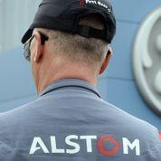 Alstom vote General Electric, Siemens contre-attaque