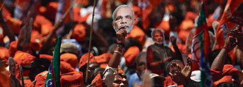 L'exemple du «Modiland» proposé à toute l'Inde
