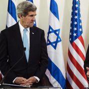 Israéliens et Palestiniens d'accord sur le constat d'échec