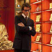 Cannes 2014 : les premières images du film Saint Laurent