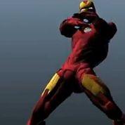 Iron Man 3 :le strip-tease censuré de Robert Downey Jr.