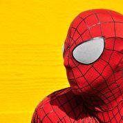 Spider-Man, une aubaine pour le marché du jouet