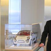 PSA franco-chinois : les Peugeot empochent 95 millions d'euros