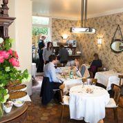 Où dînent les stars du cinéma à Paris ?
