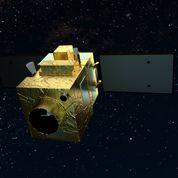Airbus DS s'impose dans l'observation de la Terre
