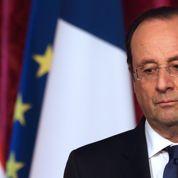 Cote de confiance : l'effet Valls aura été de courte durée pour Hollande