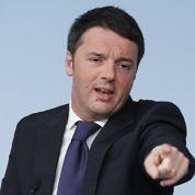 Matteo Renzi veut secouer le mammouth de la fonction publique