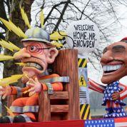 À Washington, Merkel veut dépasser le scandale de la NSA