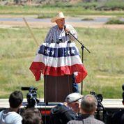 Cliven Bundy, le cow-boy qui gêne les Républicains