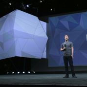 Le plan de bataille de Facebook sur les mobiles