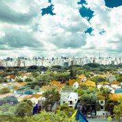 Week-end à São Paulo