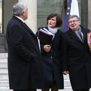 Les ex-ministres peinent à tourner la page