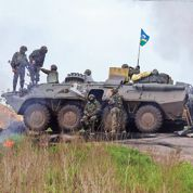 Ukraine : la «reconquête» piétine à Sloviansk