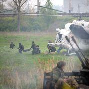Ukraine : des dizaines de morts lors d'affrontements à Odessa