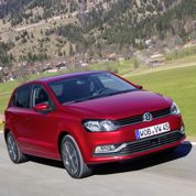 VW Polo: plus que jamais une mini Golf